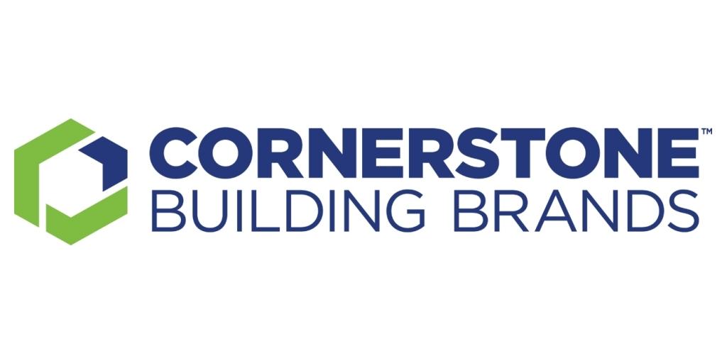 Cornerstone Building Brands's logo