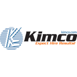 Kimco Staffing Services, Inc.'s logo