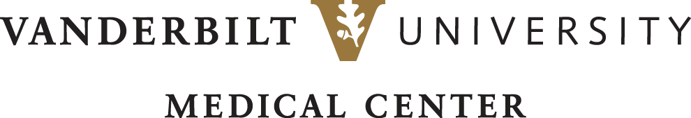 Vanderbilt University Medical Center's logo
