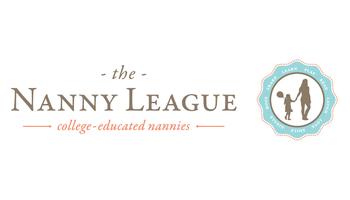 The Nanny League's logo