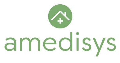 Amedisys's logo