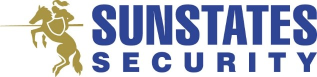 Sunstates Security's logo