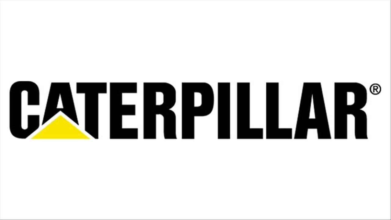 Caterpillar Inc.'s logo