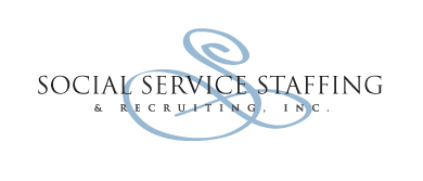 Social Service Staffing & Recruiting, Inc.'s logo