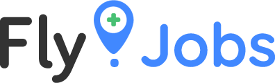 Fly.jobs's logo