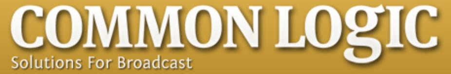 (un)Common Logic's logo