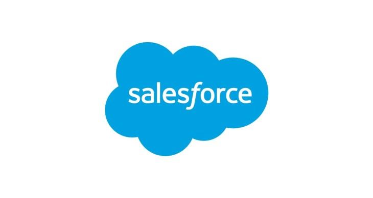 Salesforce.com Inc's logo