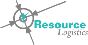 Resource Logistics, Inc.'s logo