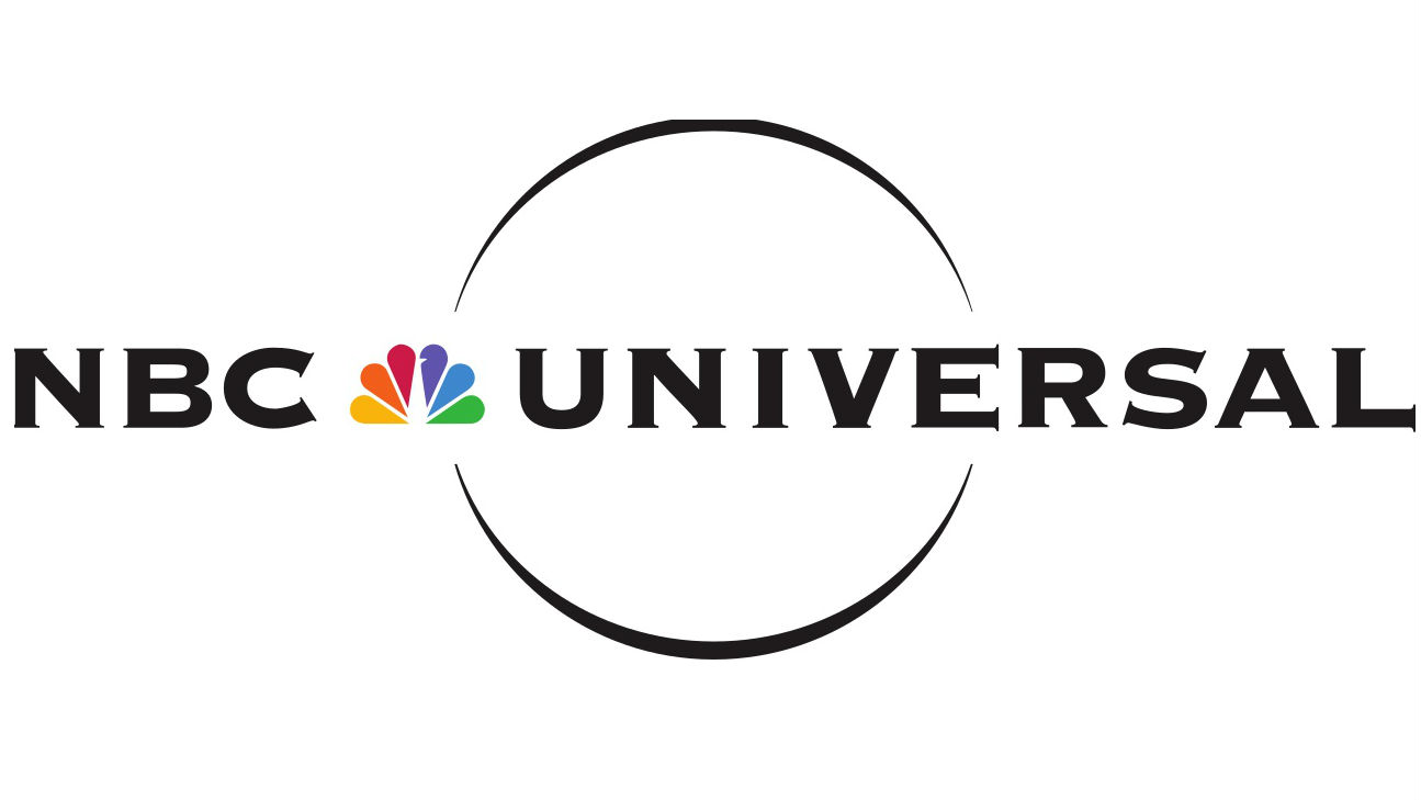 NBC Universal's logo
