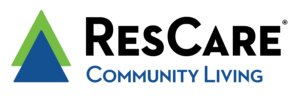 ResCare Community Living's logo