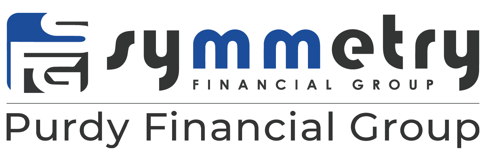 Purdy Financial Group's logo
