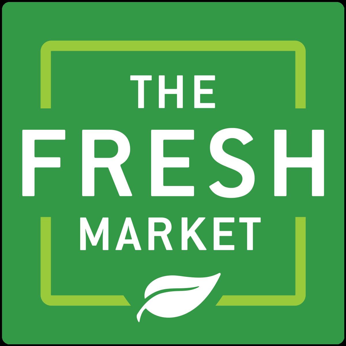 The Fresh Market's logo