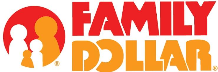 Family Dollar's logo