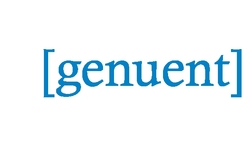 Genuent's logo