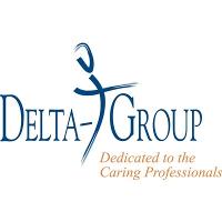 Delta T Group's logo