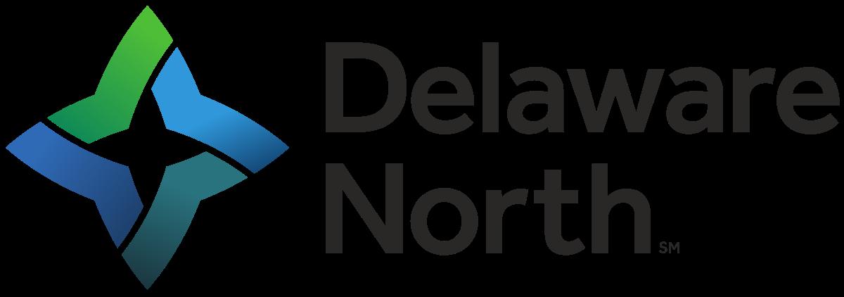 Delaware North's logo
