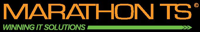 Marathon TS's logo