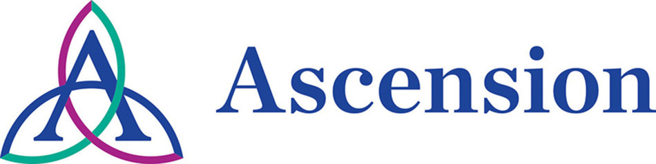 Ascension's logo