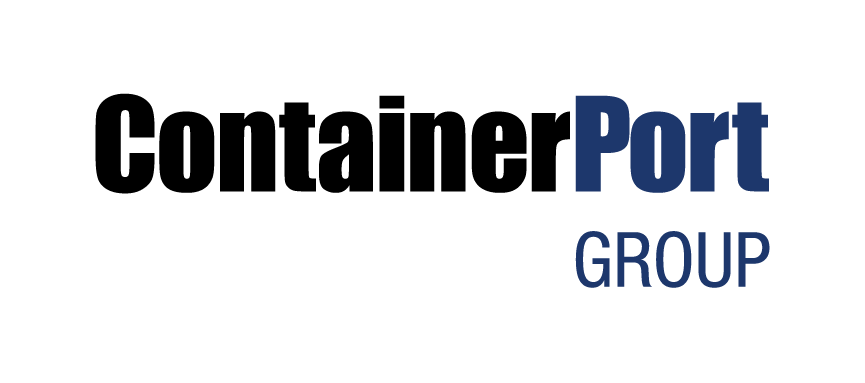 ContainerPort Group - Intermodal's logo