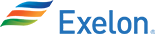 Exelon Corporation's logo