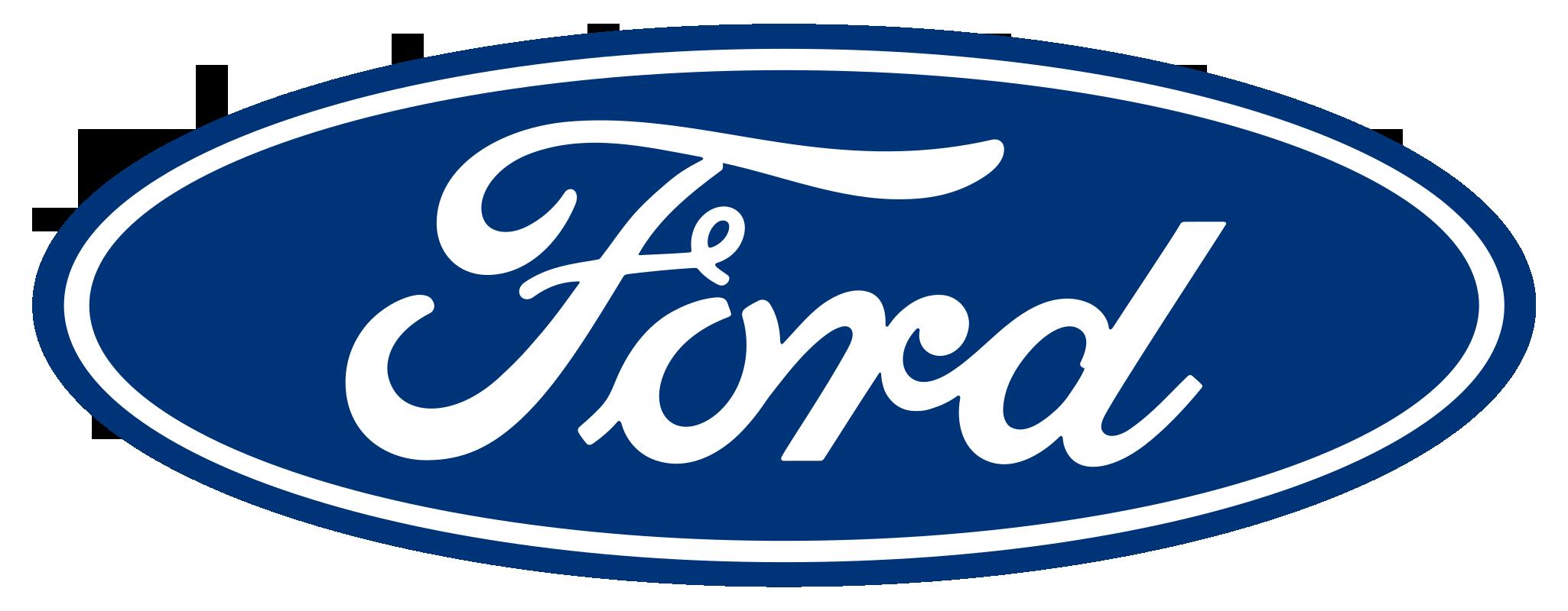 Ford Motor Co's logo