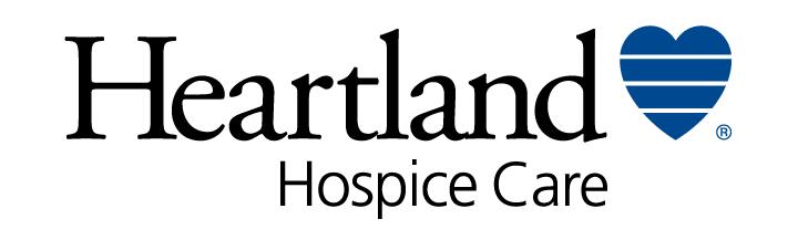 Heartland Hospice's logo