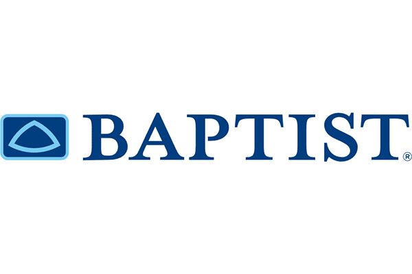 Baptist Memorial Health Care's logo