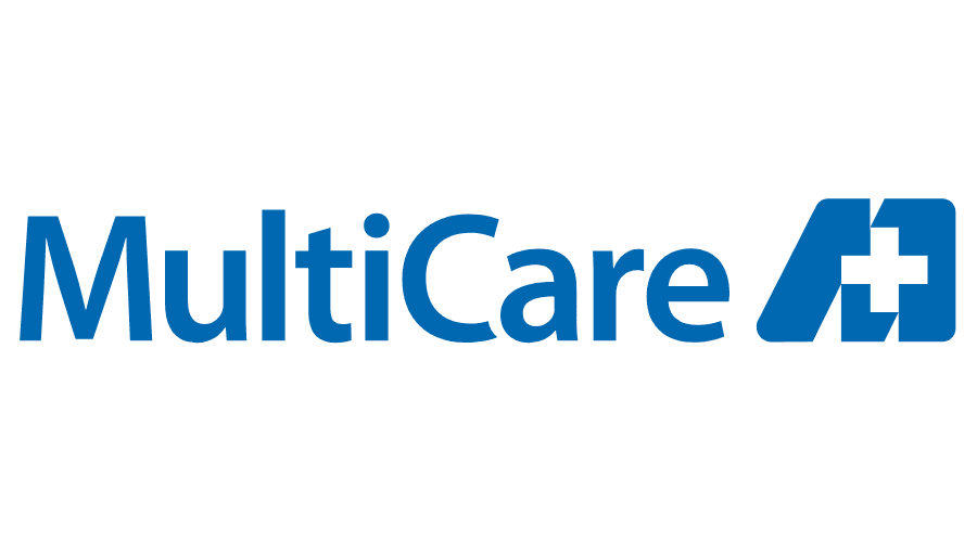 MultiCare Health System's logo