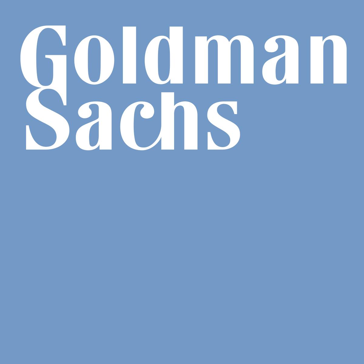 The Goldman Sachs Group's logo