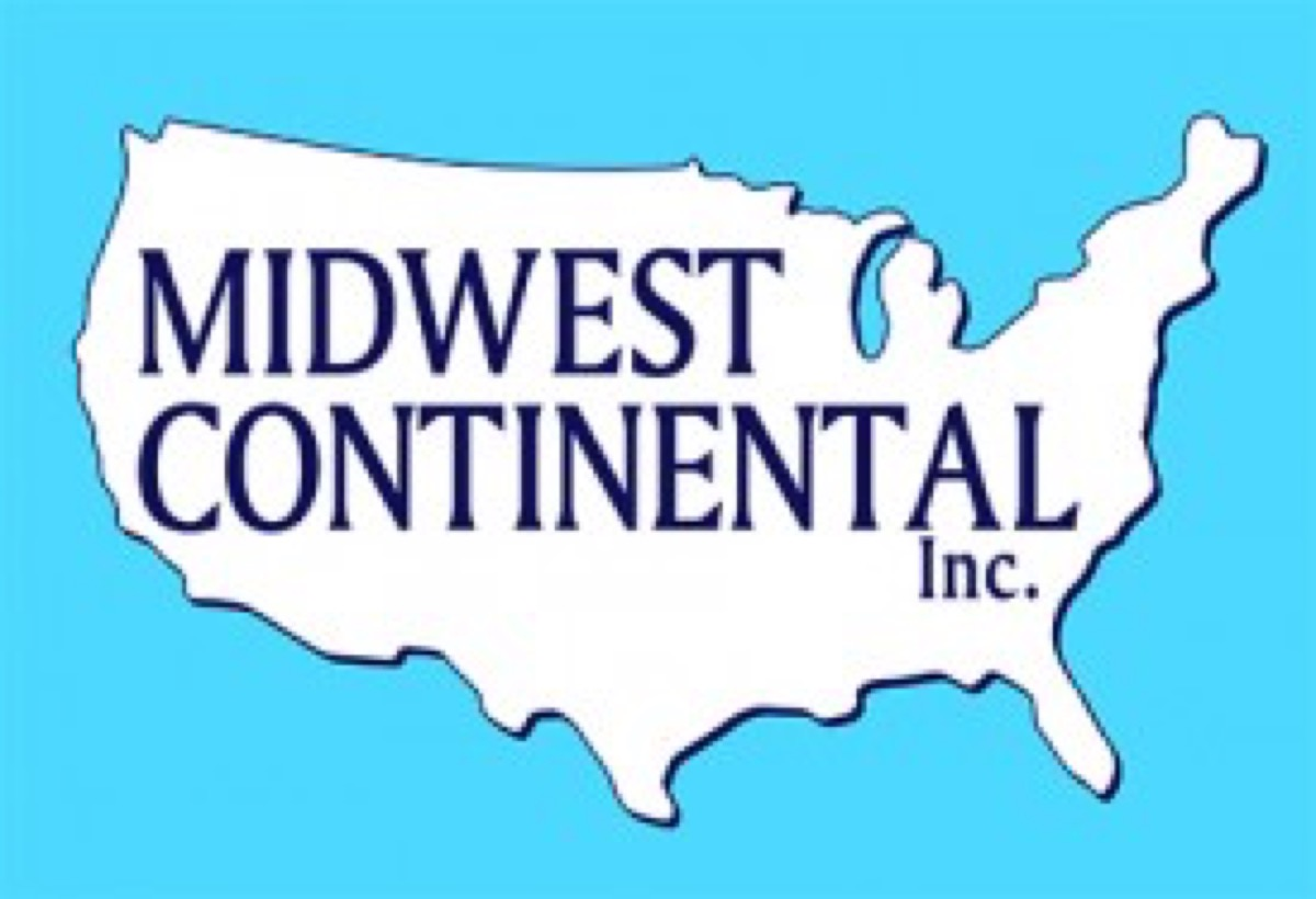 Midwest Continental's logo