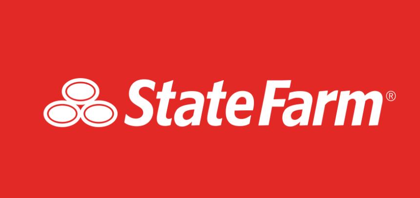 State Farm Agent's logo