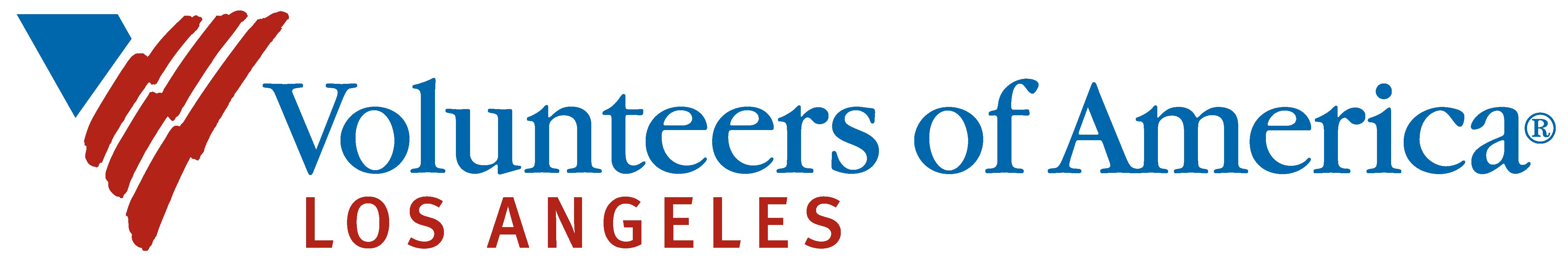 Volunteers of America Los Angeles's logo