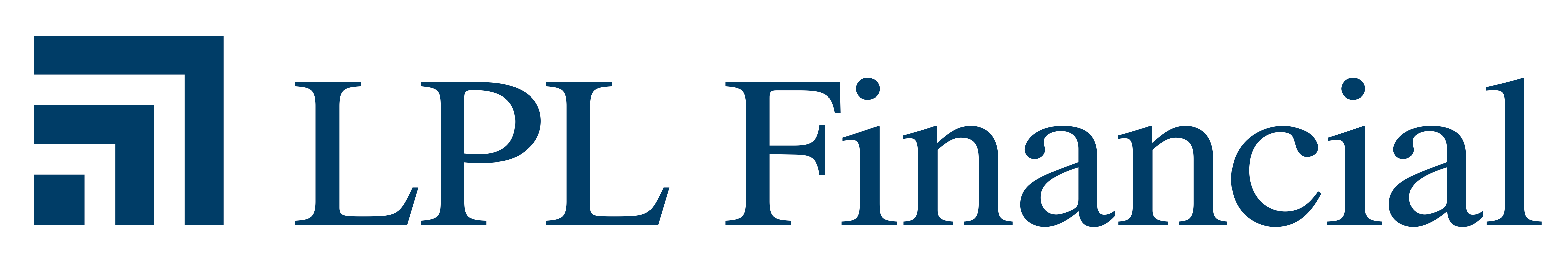 LPL Financial Holdings's logo