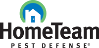 HomeTeam Pest Defense's logo