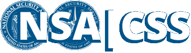 National Security Agency's logo