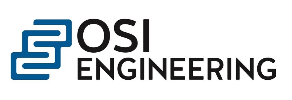 OSI Engineering, Inc.'s logo