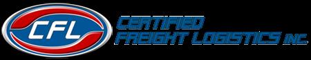 Certified Freight Logistics's logo
