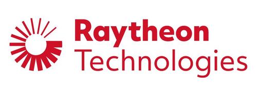 RTX's logo