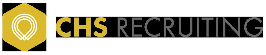 CHS Recruiting's logo