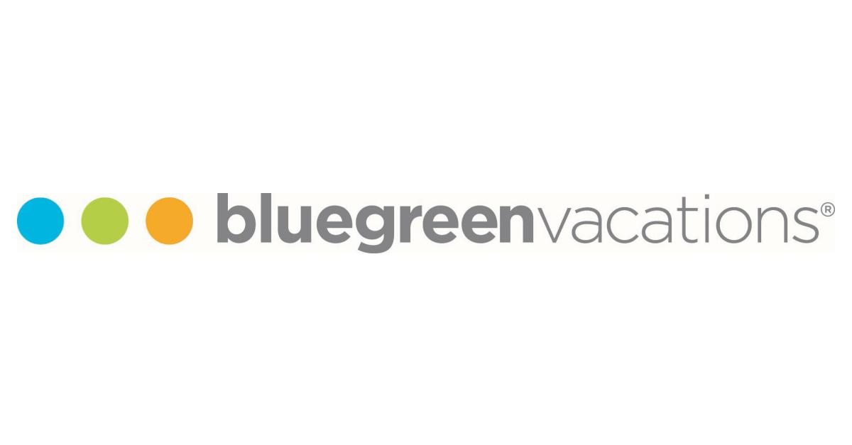 Bluegreen Vacations's logo