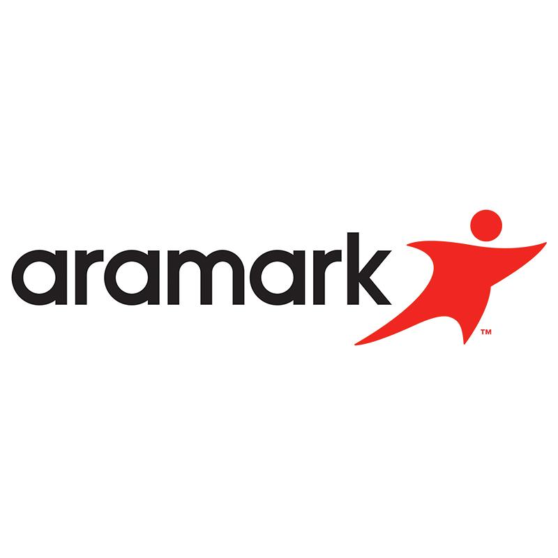 ARAMARK's logo