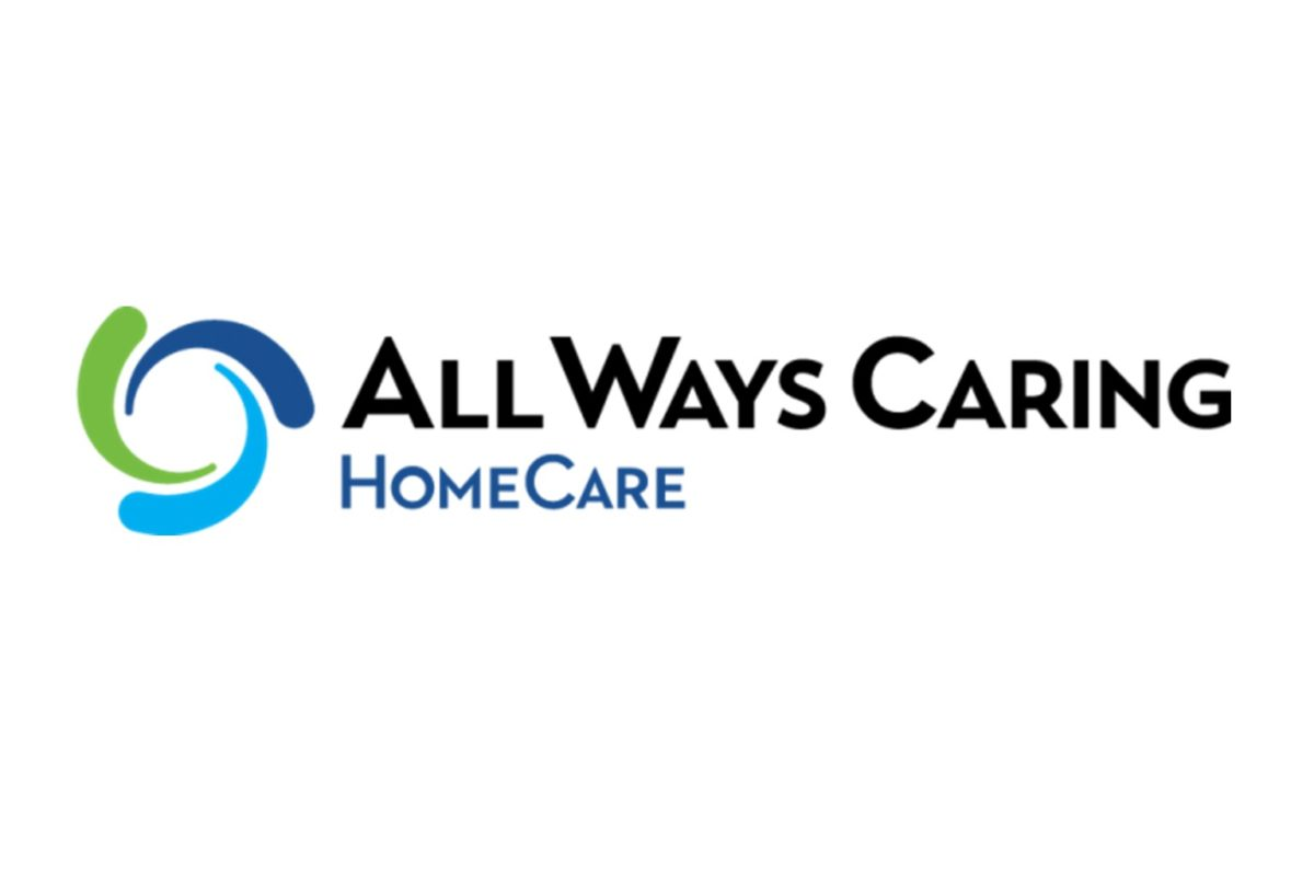 All Ways Caring HomeCare's logo