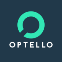 Optello's logo
