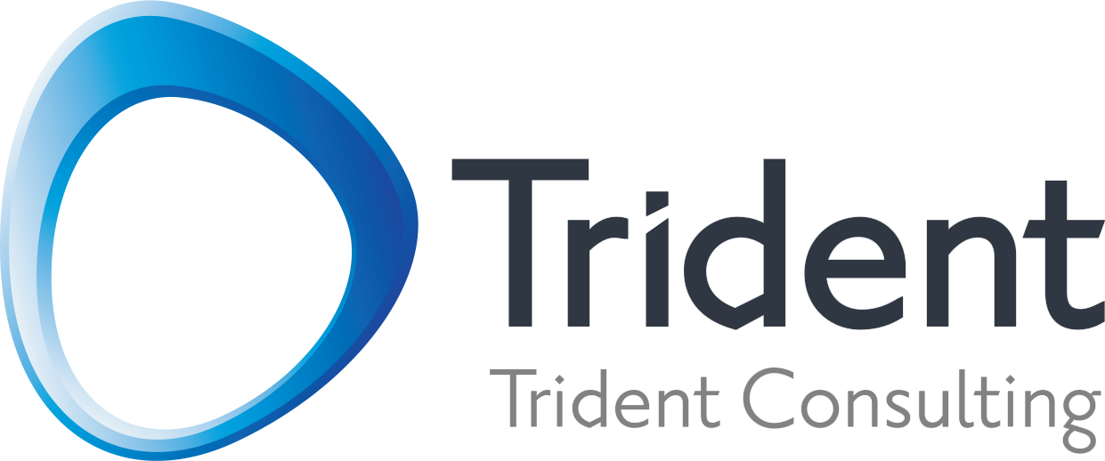 Trident Consulting's logo