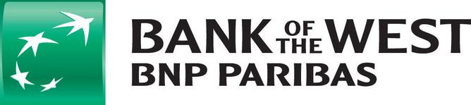 Bank of the West's logo