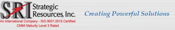 Strategic Resources, Inc.'s logo