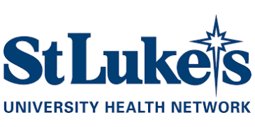 St. Luke's University Health Network's logo