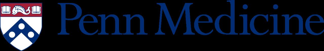 Penn Medicine's logo