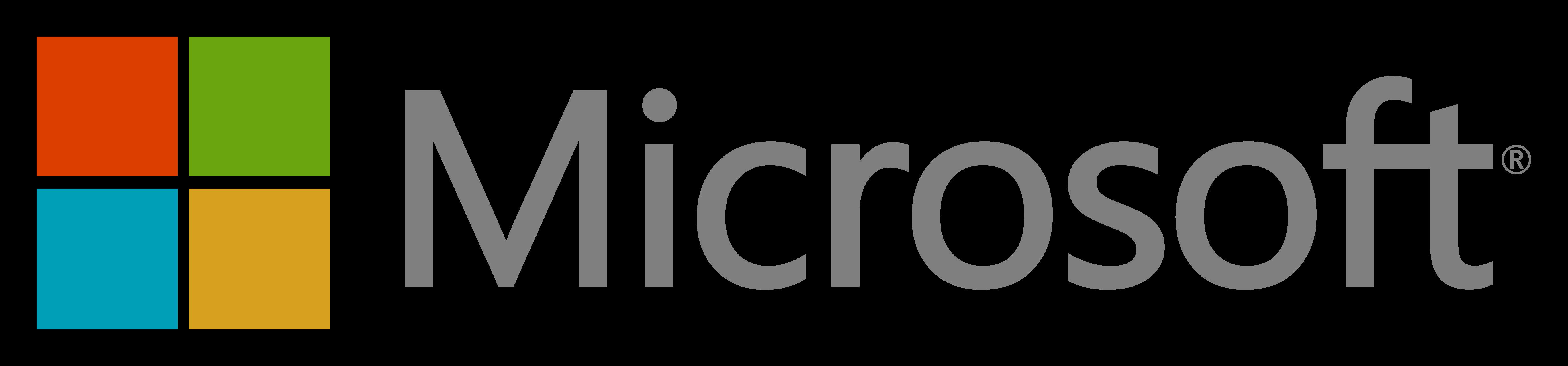 Microsoft Corporation's logo