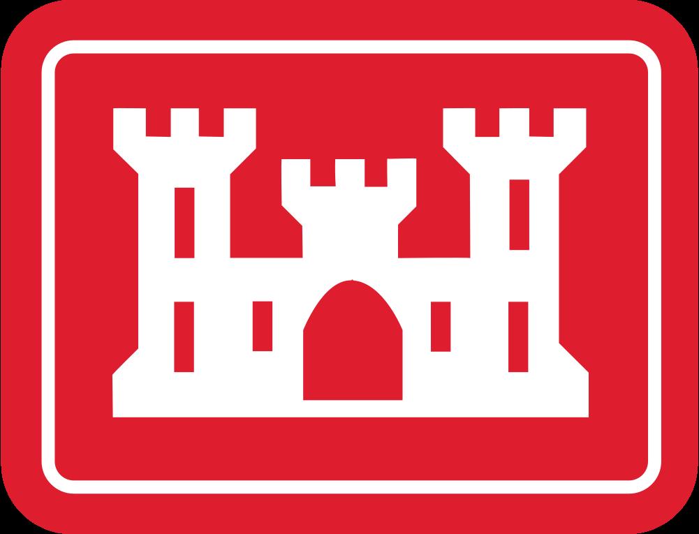 U.S. Army Corps of Engineers's logo